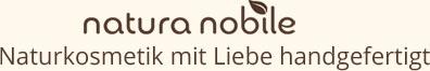 Natura Nobile – Handgefertigte Naturkosmetik
