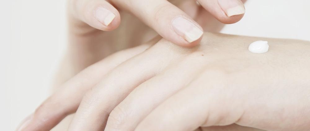 Handpflege von natura nobile