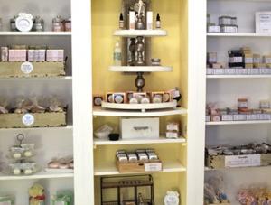 Shop und Manufaktur Natura Nobile
