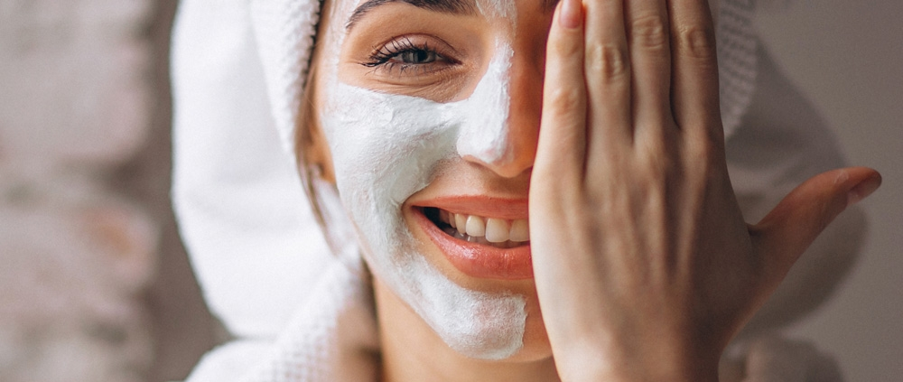 Gesichtspflege Produkte von natura nobile