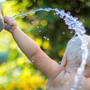 Bio-Seifen für Kinder
